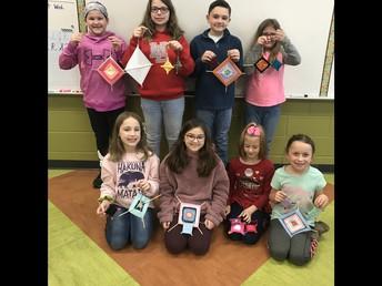 Mrs. Coppus's Yarn Crafts Tribe
