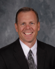 Superintendente, Dr. James Everett