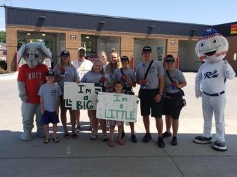 Crew for Kids Fundraiser