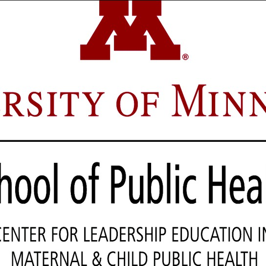 The Center for Leadership Education in Maternal & Child Public Health profile pic