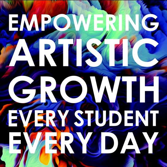 DISD Fine Arts profile pic