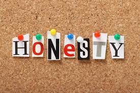SEL News: May Trait is HONESTY
