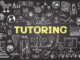 Tutoring Resources