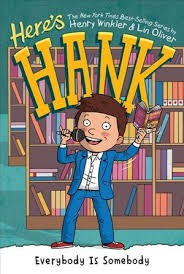 Here's Hank Everybody is Somebody