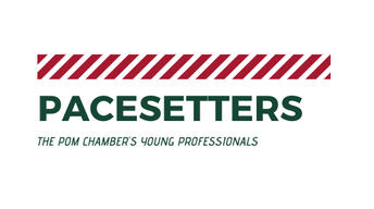 Pacesetters, our new Young Professionals Group