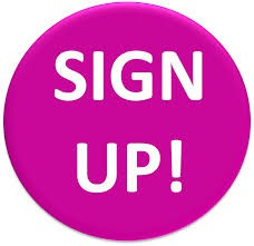 Technology Sign Ups and Registrations