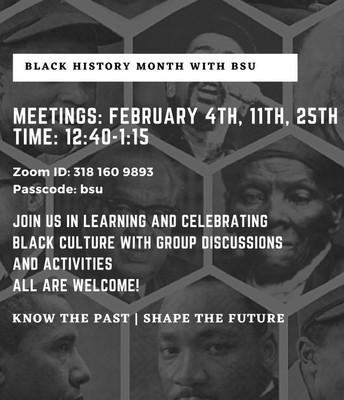 BSU Meetings