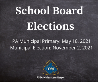 Who is on your school board?