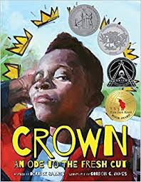 Crown:An Ode to the Fresh Cut