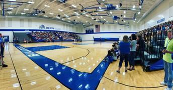 School Wide Assembly