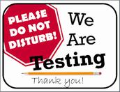 SchoolNet Testing