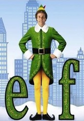 Movie Night - ELF - December 8th