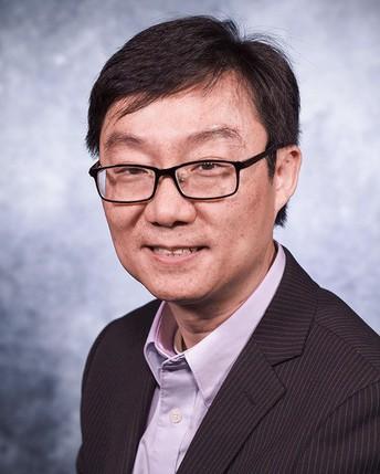 Faculty Spotlight - Prof. Karl Ho