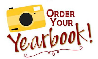 It's Time to Order Your Yearbook
