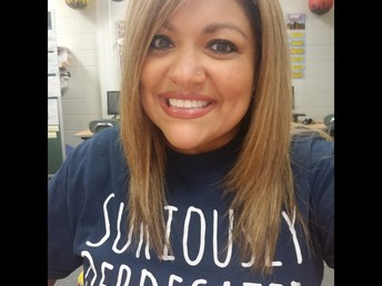 Ms. Paz Stevens