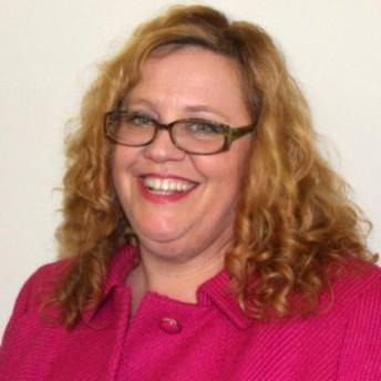 Nora Trentacoste - Regional Director Texthelp
