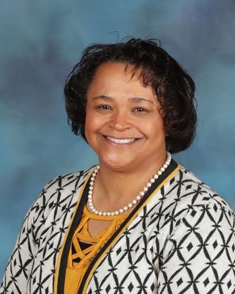 Picture of Ms. Michelle Huggard Teacher