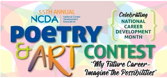 NCDA Poetry & Art Contest - For all ages!