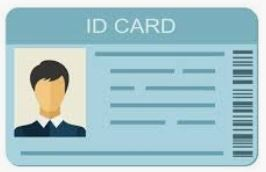 Temporary Student ID
