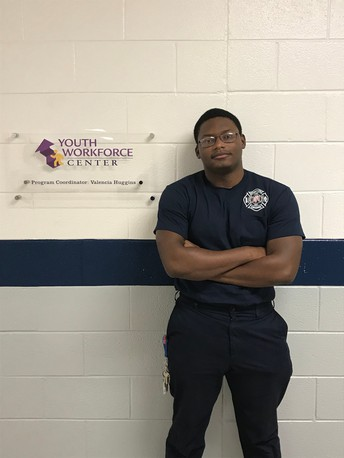 Youth Workforce Center Highlight!