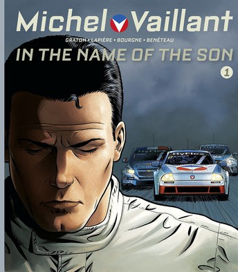 Michel Vaillant: In the Name of the Son