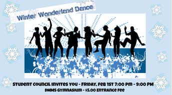 Student Council Dance