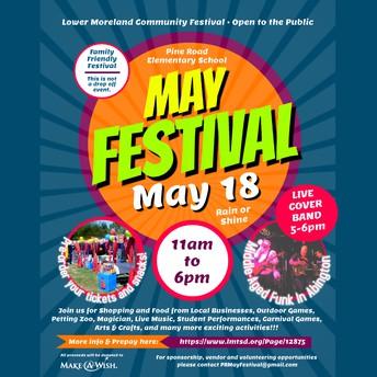 May Family Festival