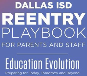 Reentry Information for Parents and Staff
