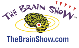 The Brain Show is Next Friday!