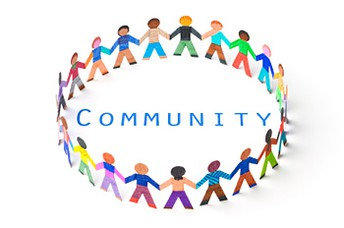 EXTRA CURRICULAR ACTIVITIES - CHECK THE COMMUNITY INSIDER ON HSE WEBSITE