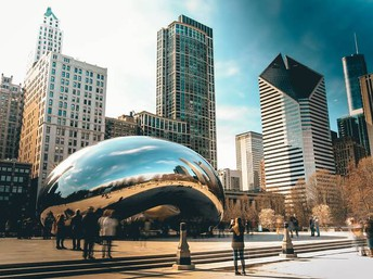 Chicago Info and Meeting