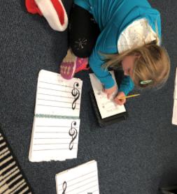 3rd Grade- Music