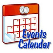 Calendars and Brackets for Events and Practices