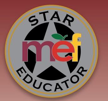 MEF Star Educator Program