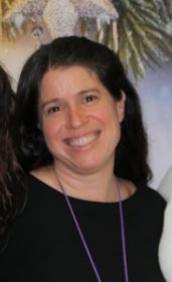 Ms. Margolis - Calm Down Techniques