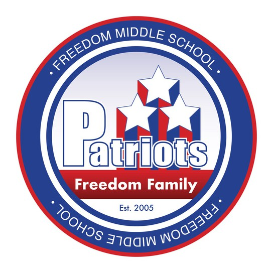Freedom Middle School profile pic
