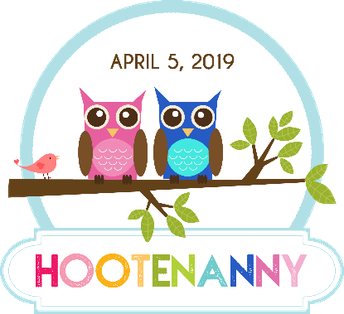 Save the date for Hootenanny!
