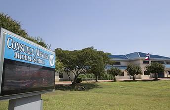 Consuelo Mendez MS STEM Academy
