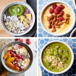 10 Smoothie Bowl Recipes
