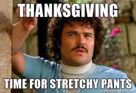 Thanksgiving Recess