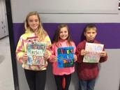 5th Grade Winners