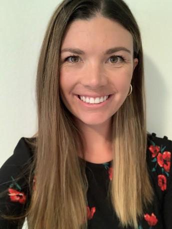 Heather Loughlin - First grade