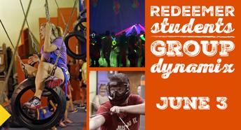 Group Dynamix, June 3