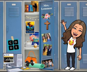 Meet the Teacher: Christine Lemmon