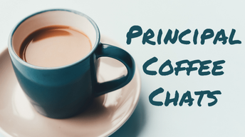 CLX Chat & Coffee with Principal Edwards