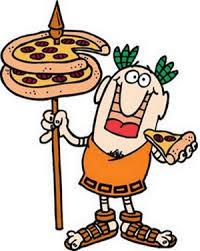 PTA Pizza Kit Order Pick Up
