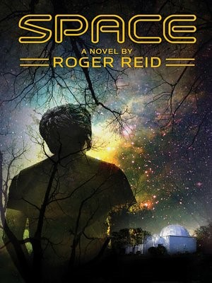 Journey into Space with author Roger Reid and Solar Scientist Mitzi Adams