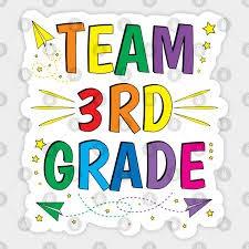 3rd-Grade Team