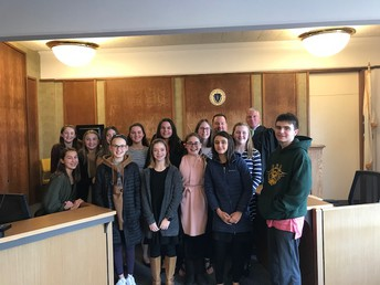 Mock Trial making its mark at MRMS and MRHS