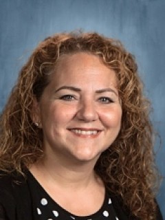 Mrs. Mair, Principal